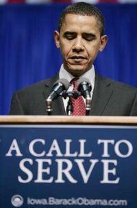 Obamacalltoserve