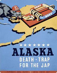 Alaskadeathtrap