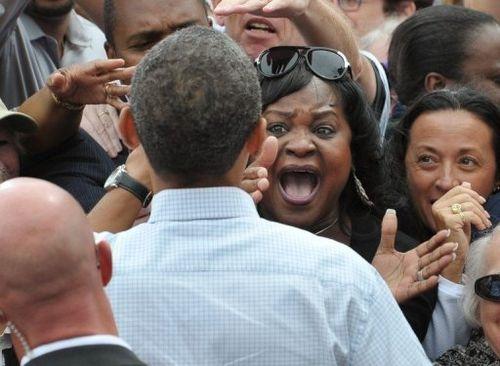 Obamagasm