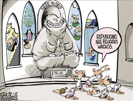 Religiouswhackos