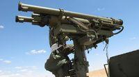 Libya missiles