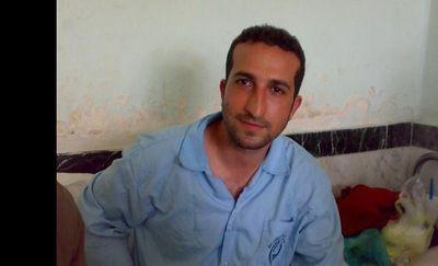 Youcef in prison