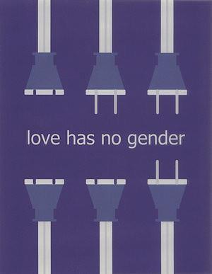 Love gender