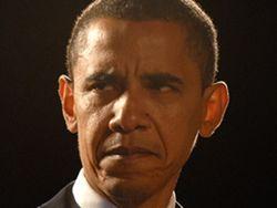Obama-pissed
