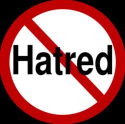 No-hatred