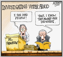 VoterFraud