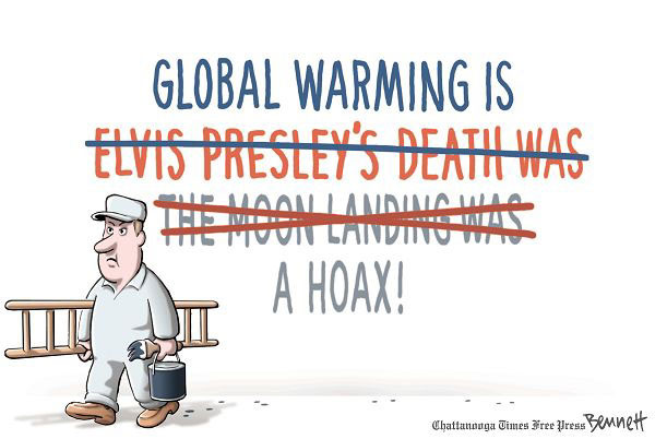 Image result for Global warming is a hoax