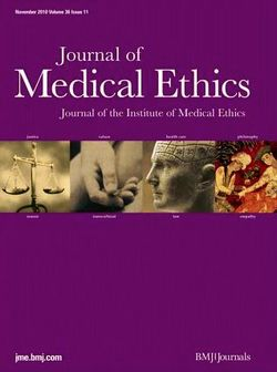 Journal-of-medical-ethics