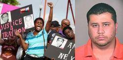 Trayvon-zimmerman