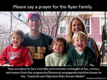 Pray for Ryan Family