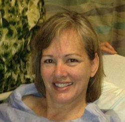 Linda Pre Surgery