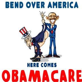 ObamaCareBendOver