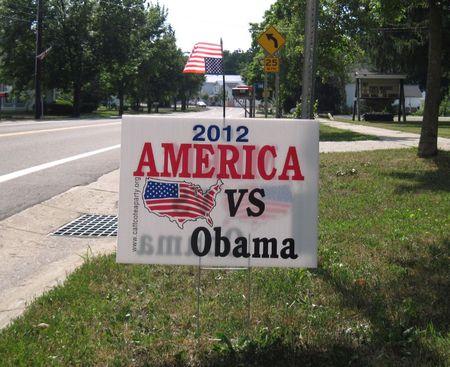 America-v-Obama