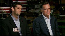 Romney-Ryan-60-Minutes
