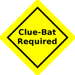 Clue-bat.required