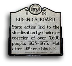 Eugenics-board-marker