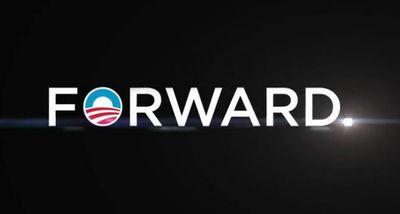 Obama-Forward
