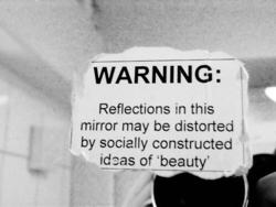 DistortedBeauty