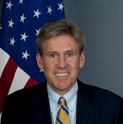 Ambassador to libya