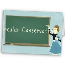 SecularConservative