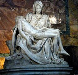 MotherMaryLaPieta