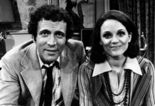 Rhoda and joe