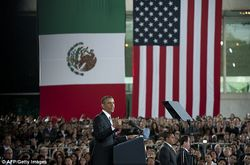 ObamaInMexico