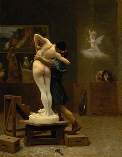 Jean-Léon_Gérôme_Pygmalion_and_Galatea_ca_1890