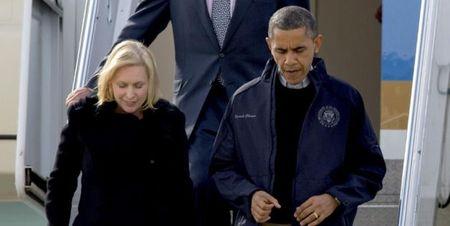 ObamaGillibrand