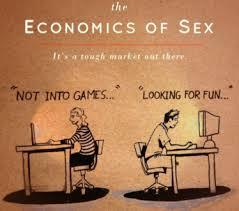 EconomicsOfSex