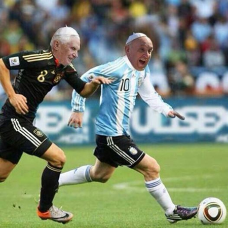 PapalSoccer