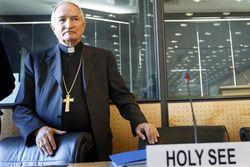 ArchbishopSilvanoTomasi