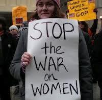 WarOnWomenIgnored