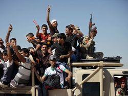 IraqiRecruits