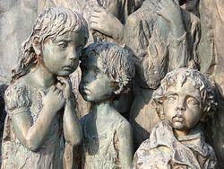 Memorial_to_Child_Victims_of_War_-_By_Marie_Uchytilova
