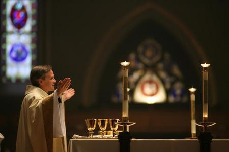 the catholic understanding of sacramentality