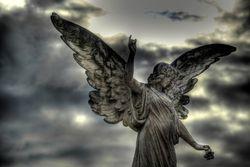 CemeterySculpture
