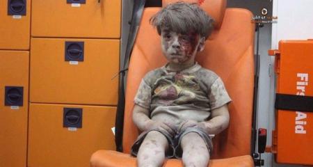 SyrianBoy