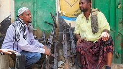 Al-Shabaab-fighters