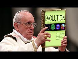 PopeEvolution