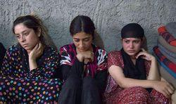 YazidiWomen