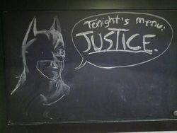 Batman-Justice