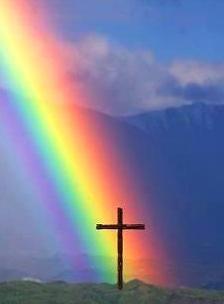 Usurpingofthe Rainbow