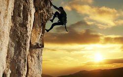 ClimbingPrideMountain